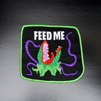 Feed Me Seymour Audrey 2 Patch