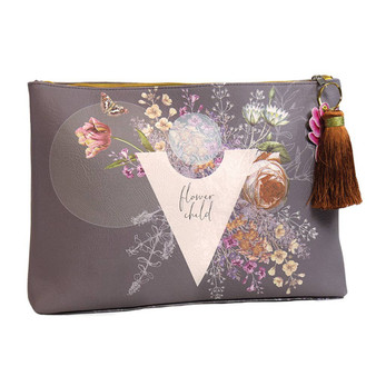 Large Tassel Pouch - So Special