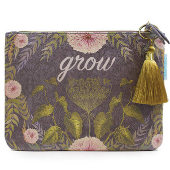 Make-Up Clutch - Grow