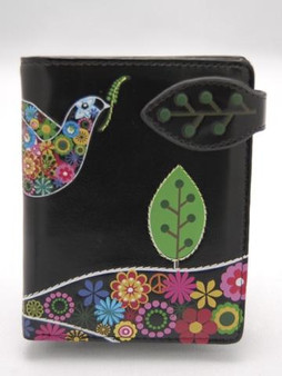 Peace Dove Wallet