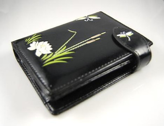 Dragonfly Wallet