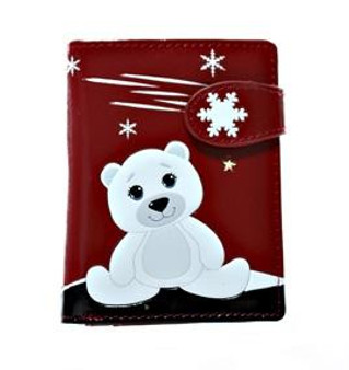 Polar Bear Wallet