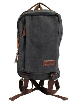 Canvas Tablet/Laptop Bag