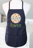 Child's Apron with Smart Cookie