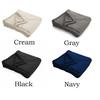 College Monogrammed Fleece Blanket