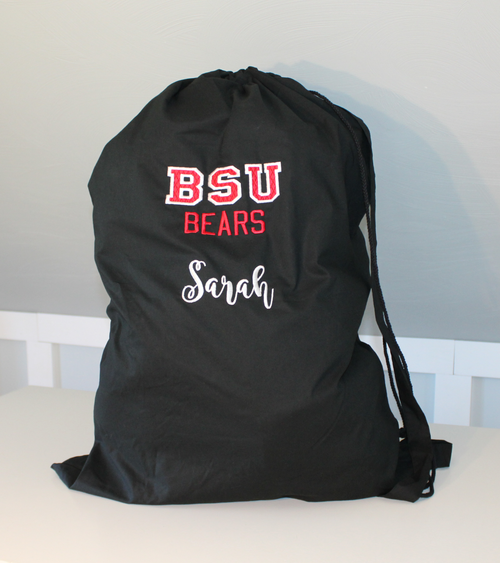 Laundry Bag for College