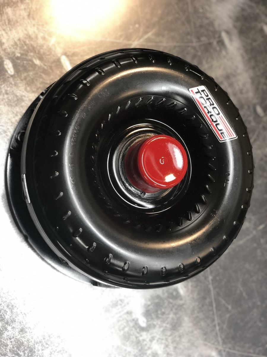 ProTorque 8HP90 Torque Converter HELLCAT