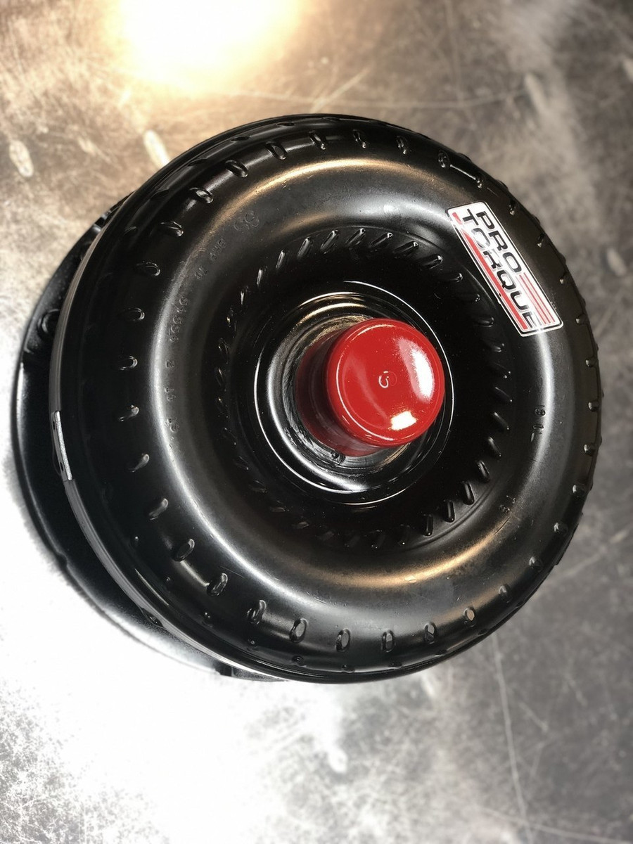 ProTorque 8HP95 Torque Converter TRACKHAWK