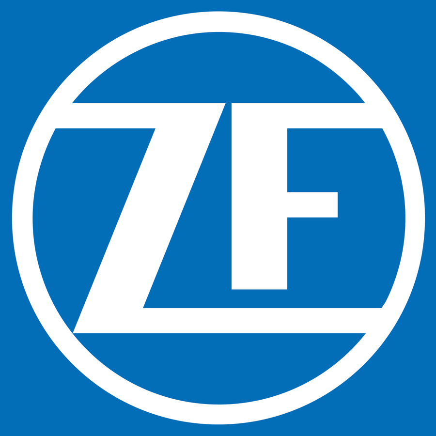 ZF 8HP Transmission oil pump