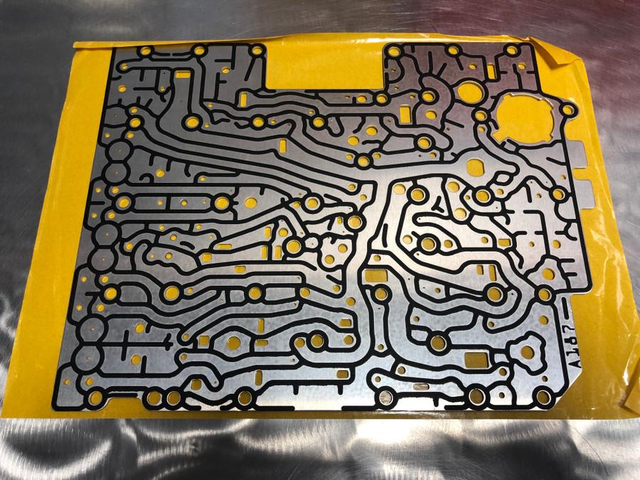 ZF 8HP95 Valve Body separator plate