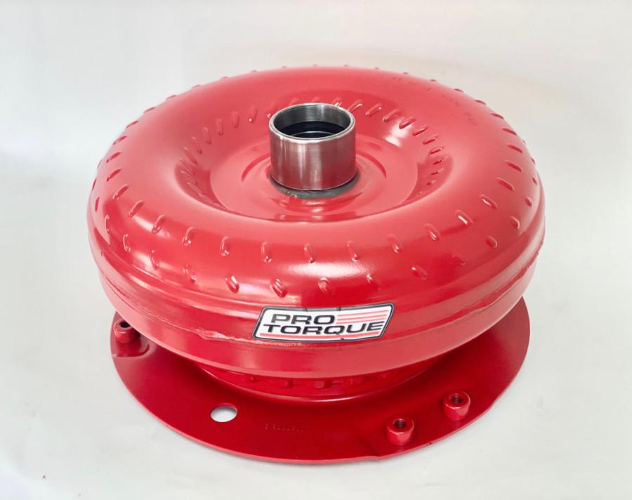 ProTorque 8HP90 CSD Torque Converter HELLCAT
