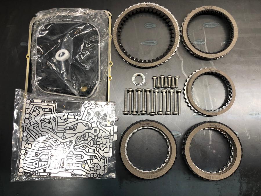 SHR 8HP90 VIKING Transmission kit