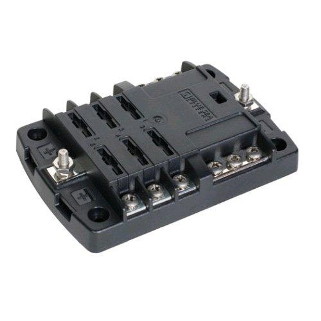 Gamber-Johnson Power Distribution Block with Negative Bus