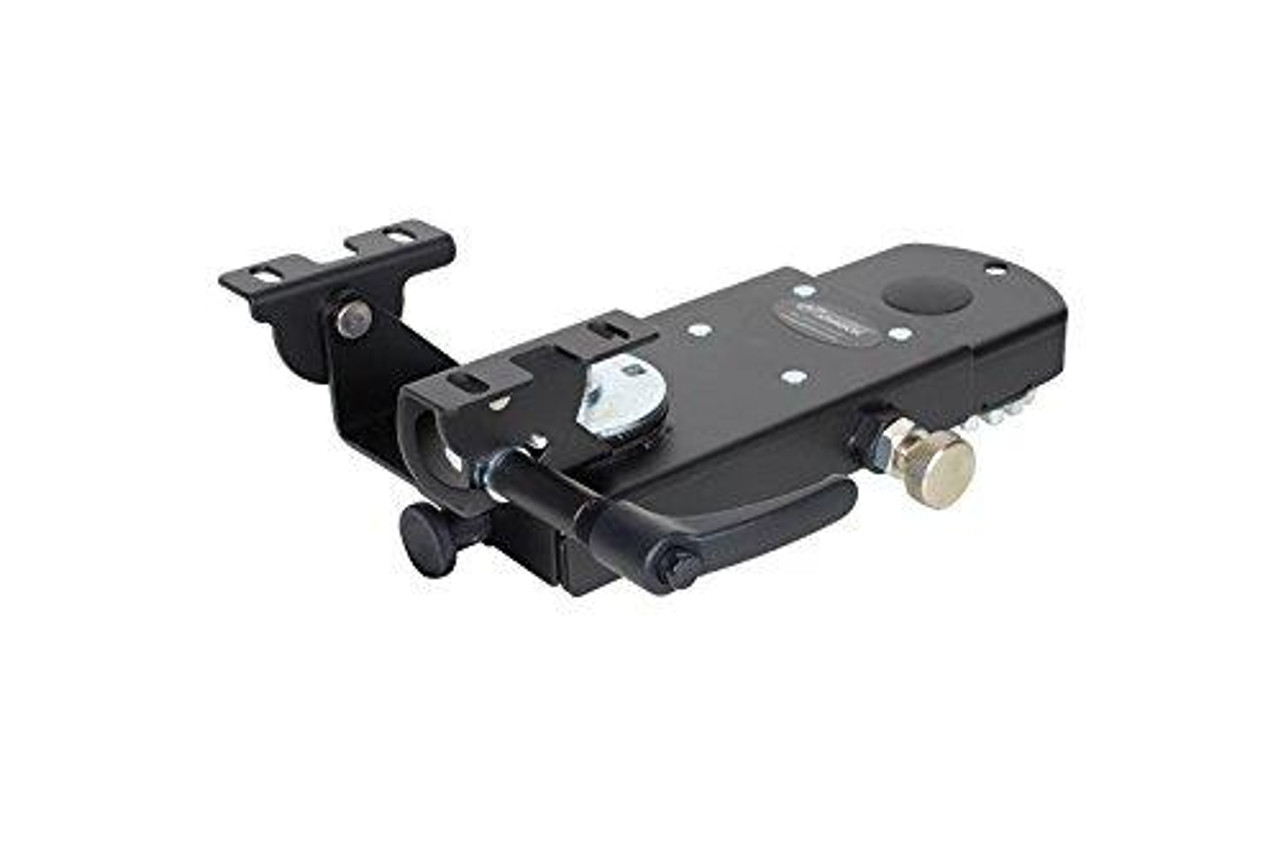 Mongoose 9 Locking Slide Arm With 360 Degree Clevis