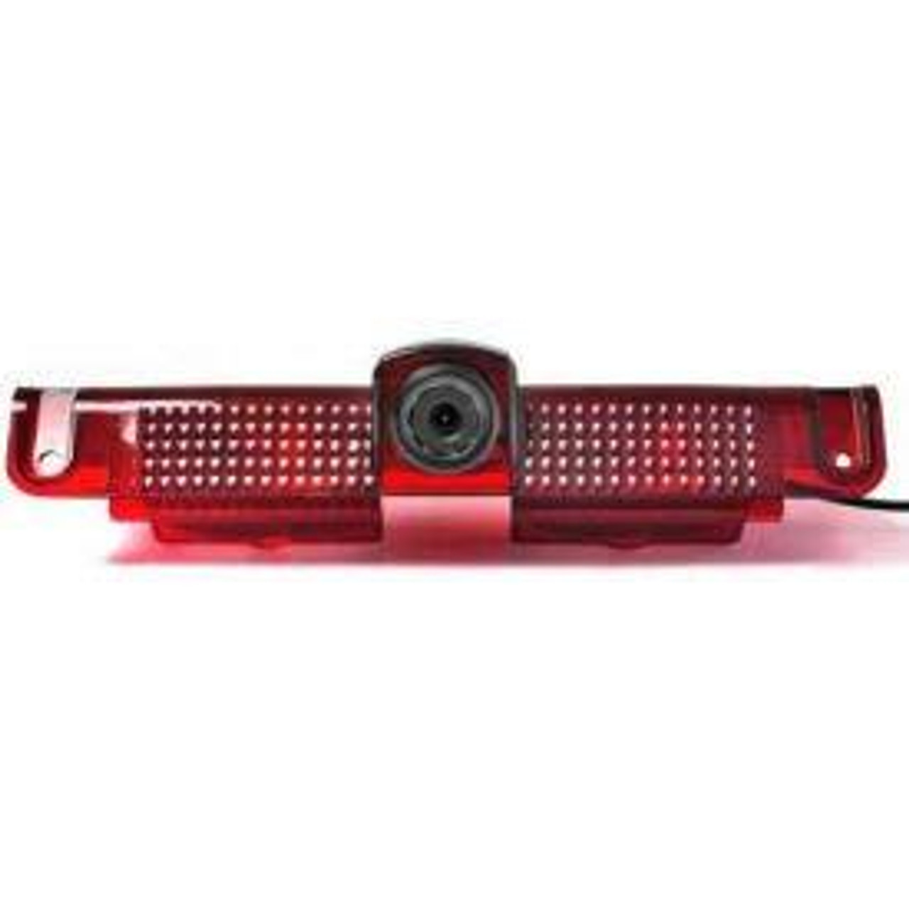 Rear View Safety Chevy Express Third Brake Light Camera RVS-913 (RVS-913)