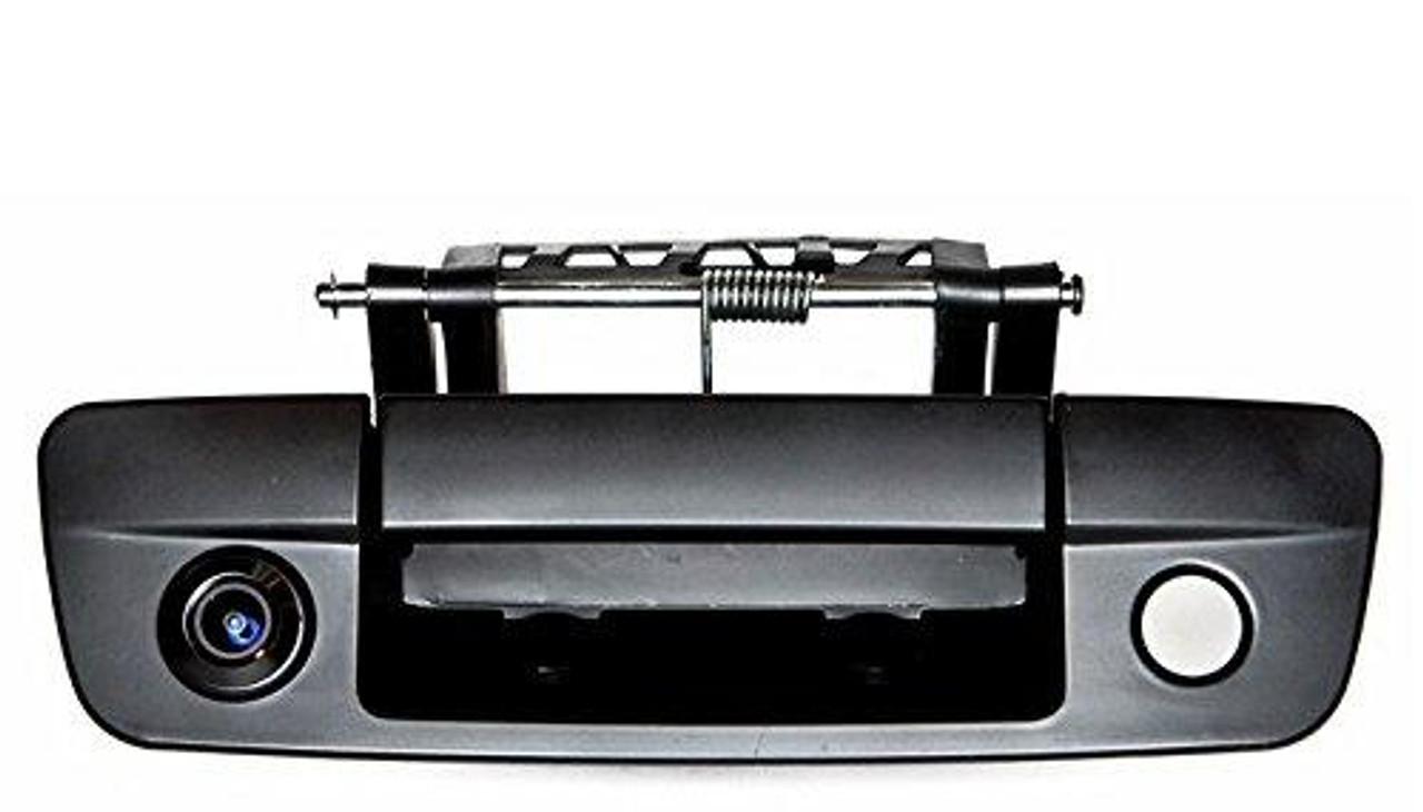 Rear View Safety RVS-Dodge Video Camera (Black)