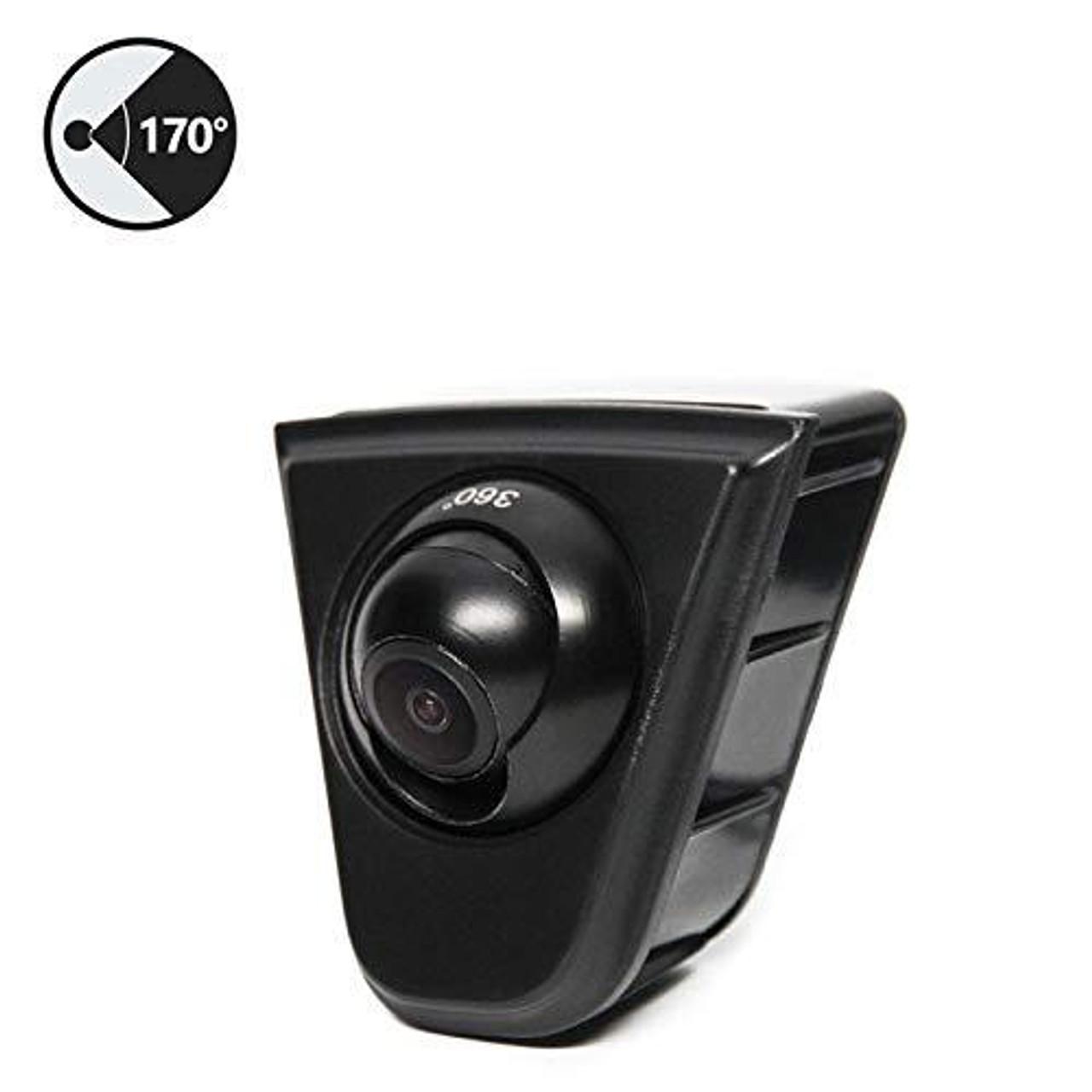 Tailgate Camera, OEM Harness