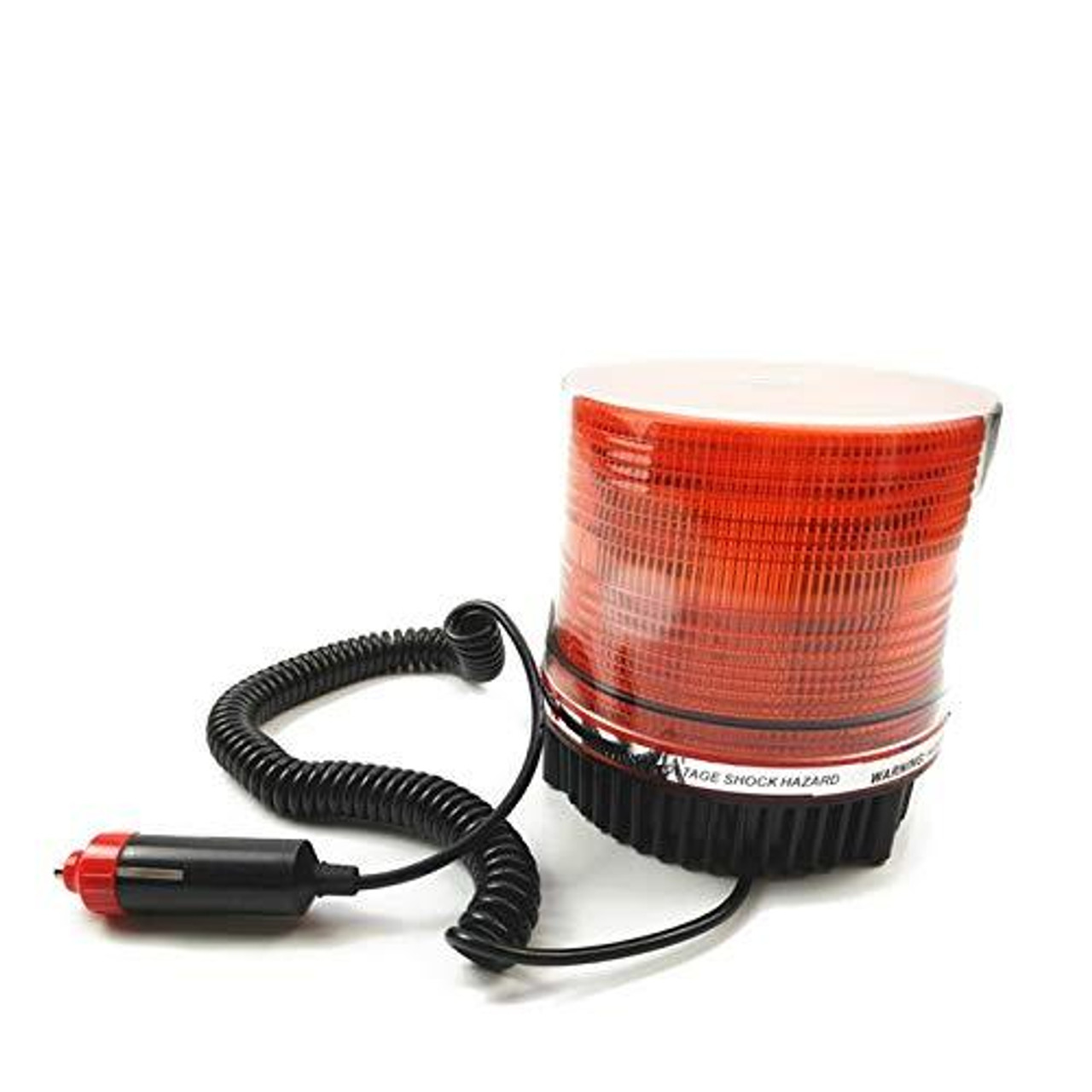Warning Light for Driver Fatigue Monitoring System