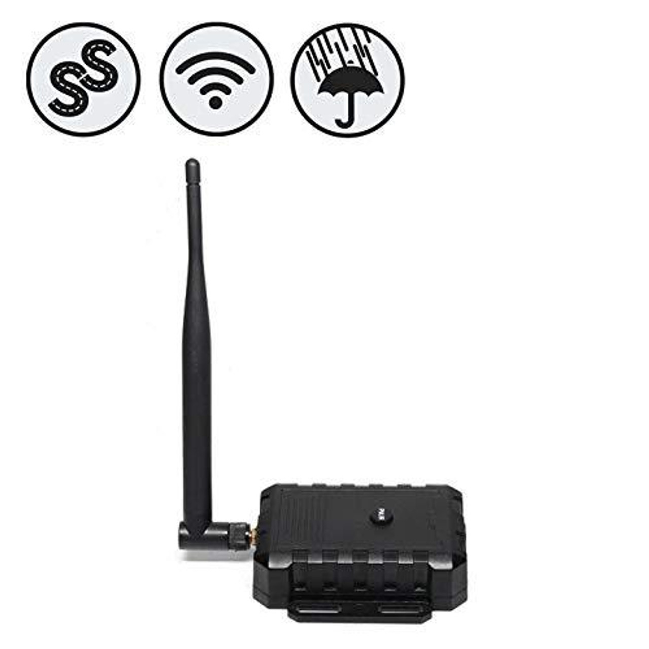 Waterproof Wireless Transmitter for SimpleSight Series