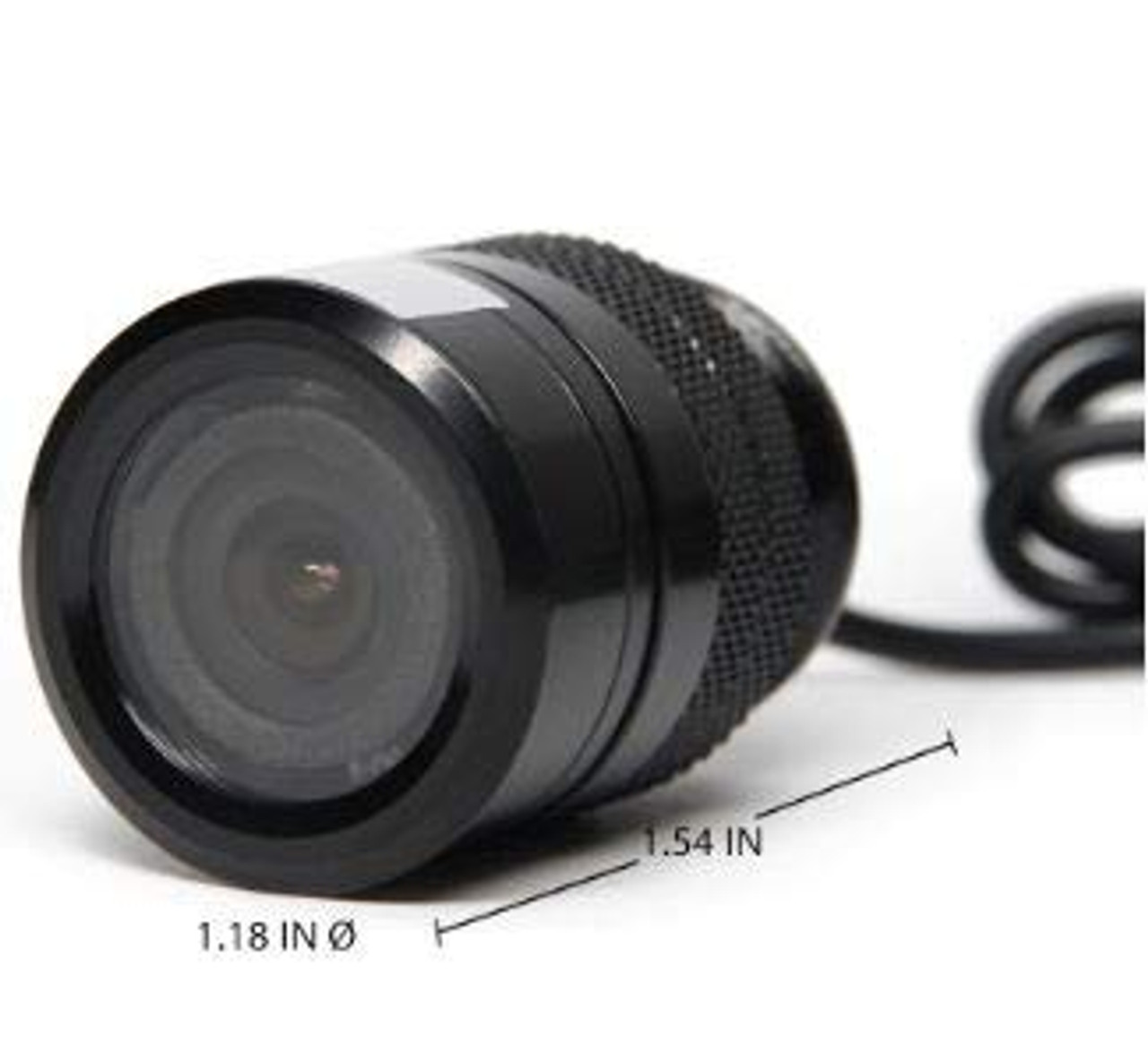 Flush Mount Backup Camera (RVS-772)