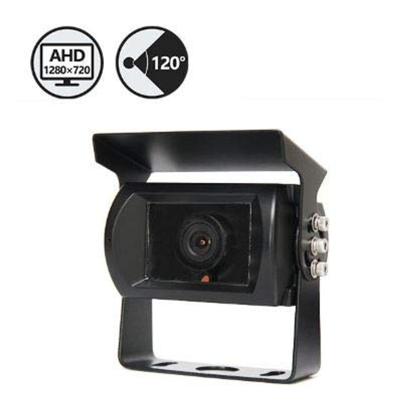 AHD 120° Backup Camera (RVS-770-AHD)