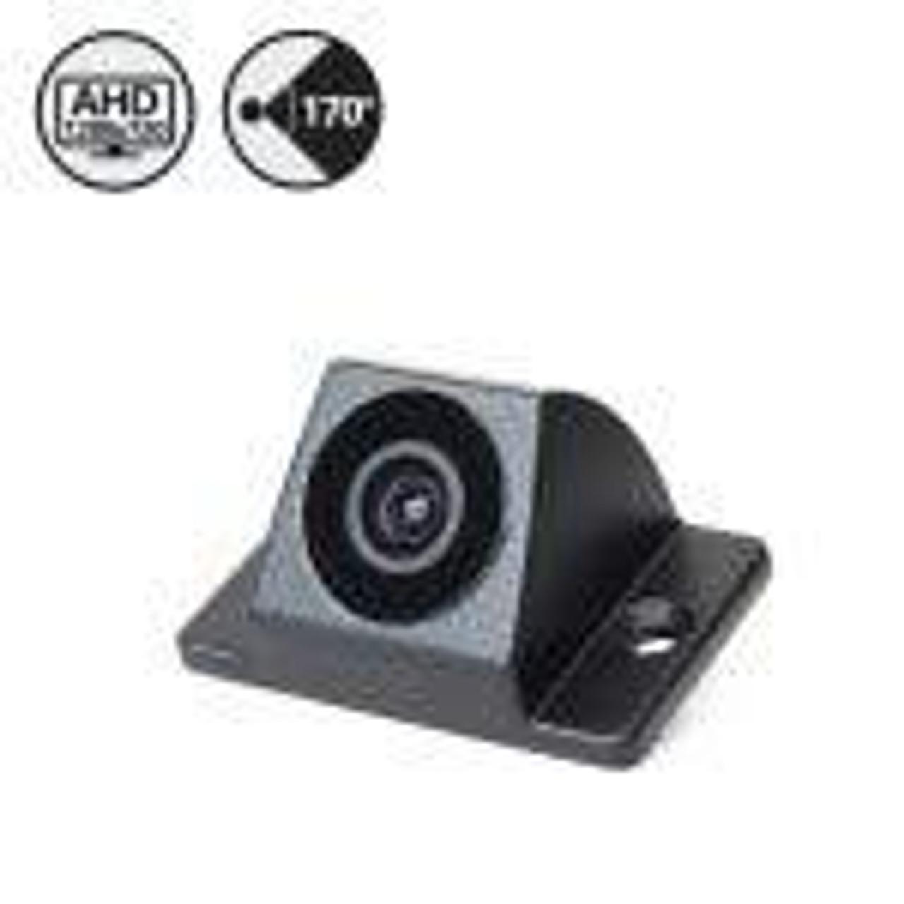 Analog HD Surface Mount Backup Camera, 33' Cable(RVS-MV3-AHD)