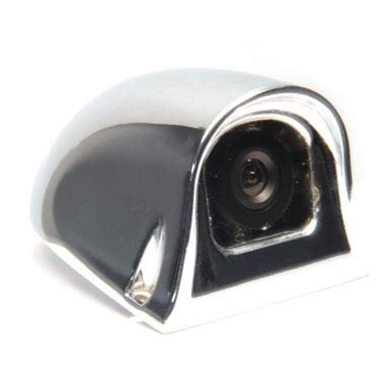 120° Side Camera (Chrome) (RVS-775-C)