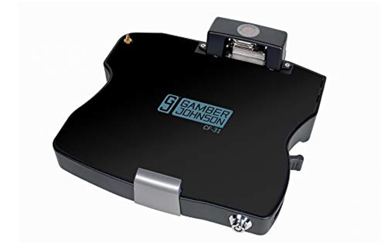 Panasonic Toughbook 31 Vehicle Docking Station (7160-0318-XX) | 0506X5Y9GY1