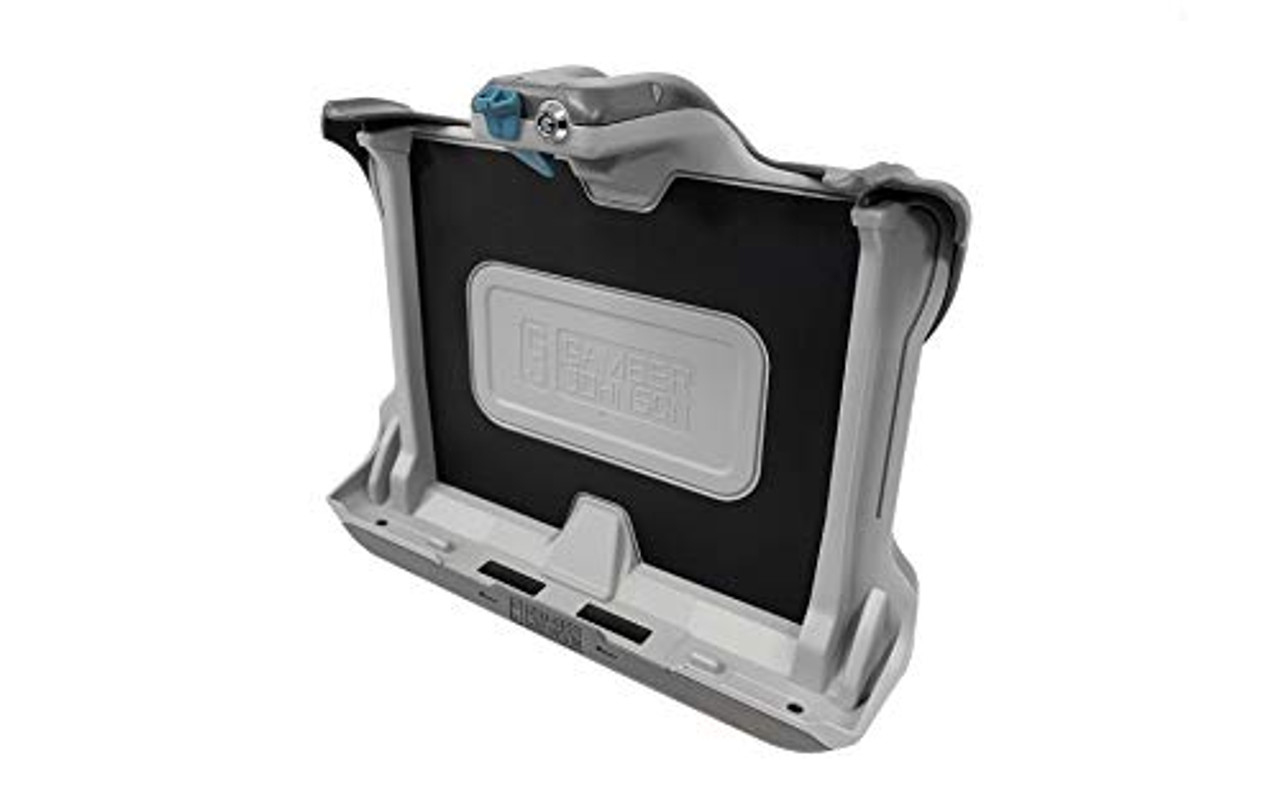 Getac K120 Tablet Vehicle Docking Station (7160-1084-XX) | 0427XI0ZETW