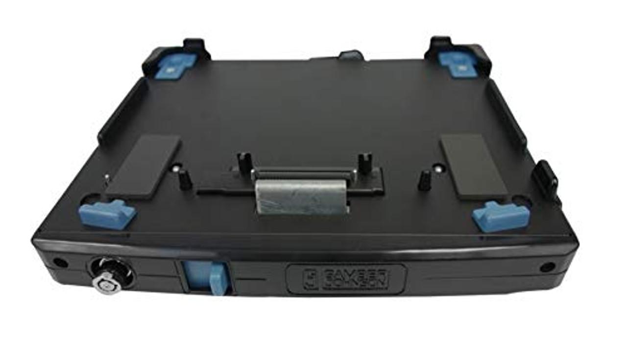 Panasonic Toughbook 20 Vehicle Docking Station. Keyed Alike(7160-1265-XX)   0427XHVIBVH