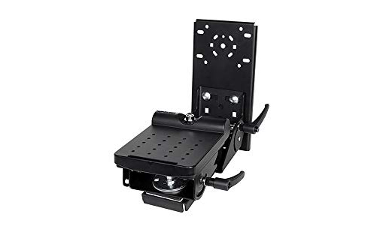 Tablet Display Mount Kit: Tablet Display Mount (7160-0494), Quad-Motion TS5 (7160-0285) and Quick Release Keyboard Tray (7160-0857), (7170-0513-X) | 0423X7OMFV1