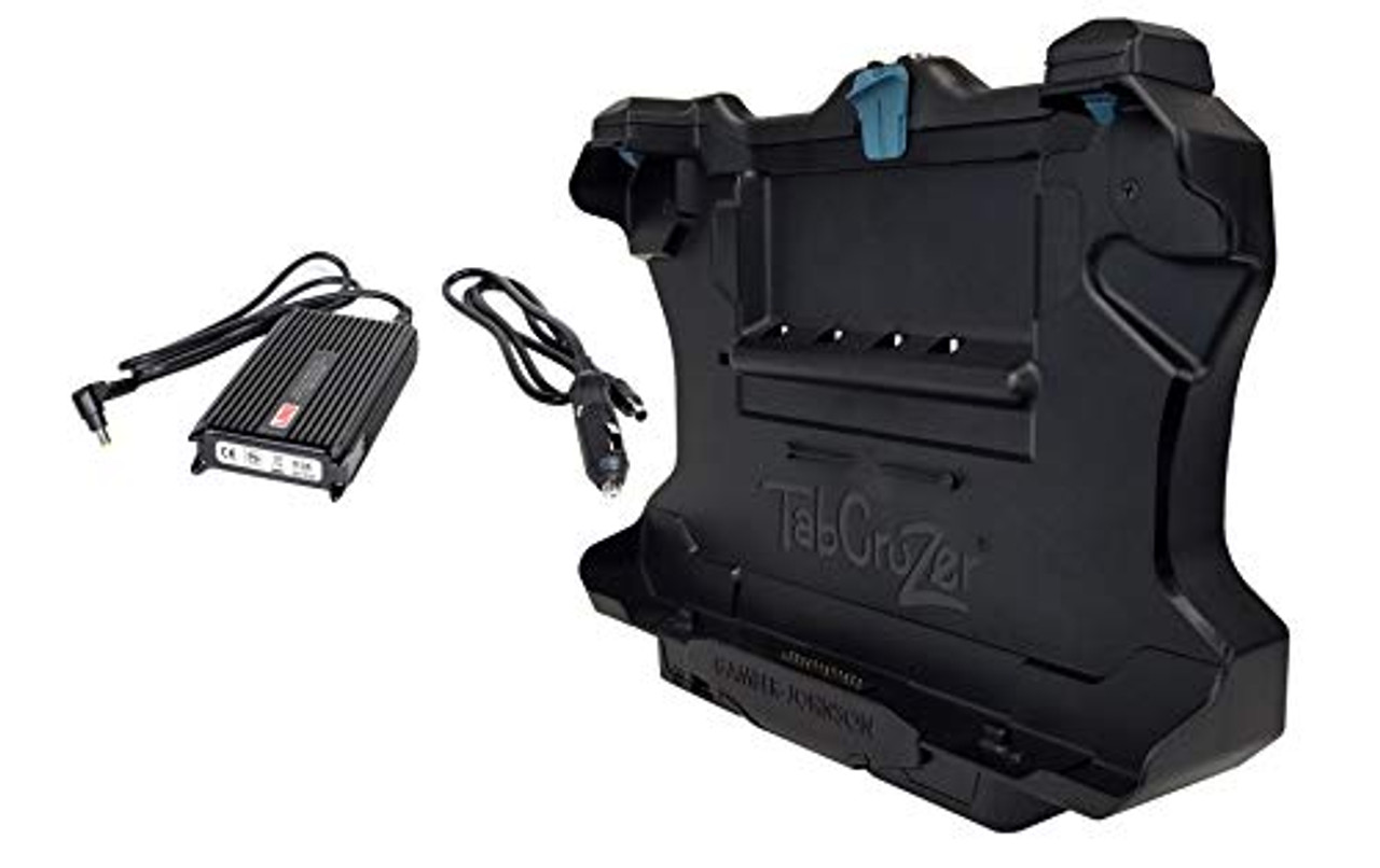 """KIT: Dell 12"""" Tablet Dock and Lind 190W Power Adapter (#16710)(7170-0552-XX) 