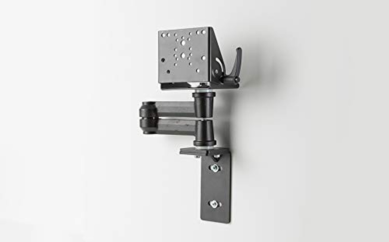 Heavy-Duty Extending Wall Mount (Includes 7160-0976/77 Dual Articulating Arm Clevis and 7160-0863 Wall Mount Bracket) (7170-0583-XX) | 0428XJRW50A