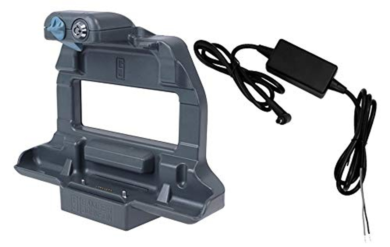 KIT: Getac ZX70 Charging Cradle and Power Adapter (7170-0686-XX) | 0429XNNOWHE