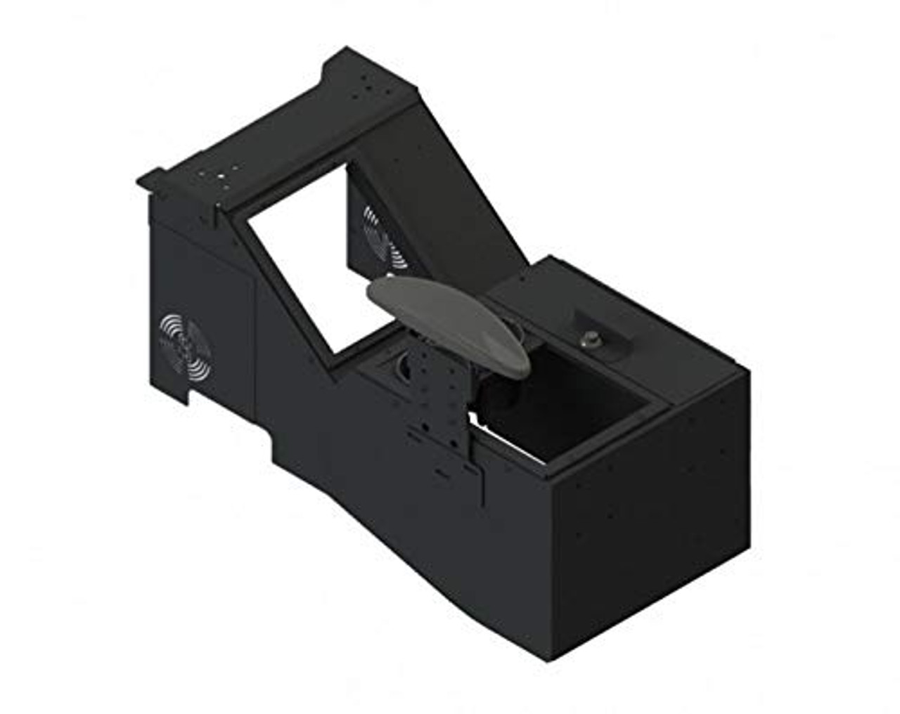 KIT - F-Series Console Box with Cup Holder (7170-0727-XX) | 0428XJP4V2P