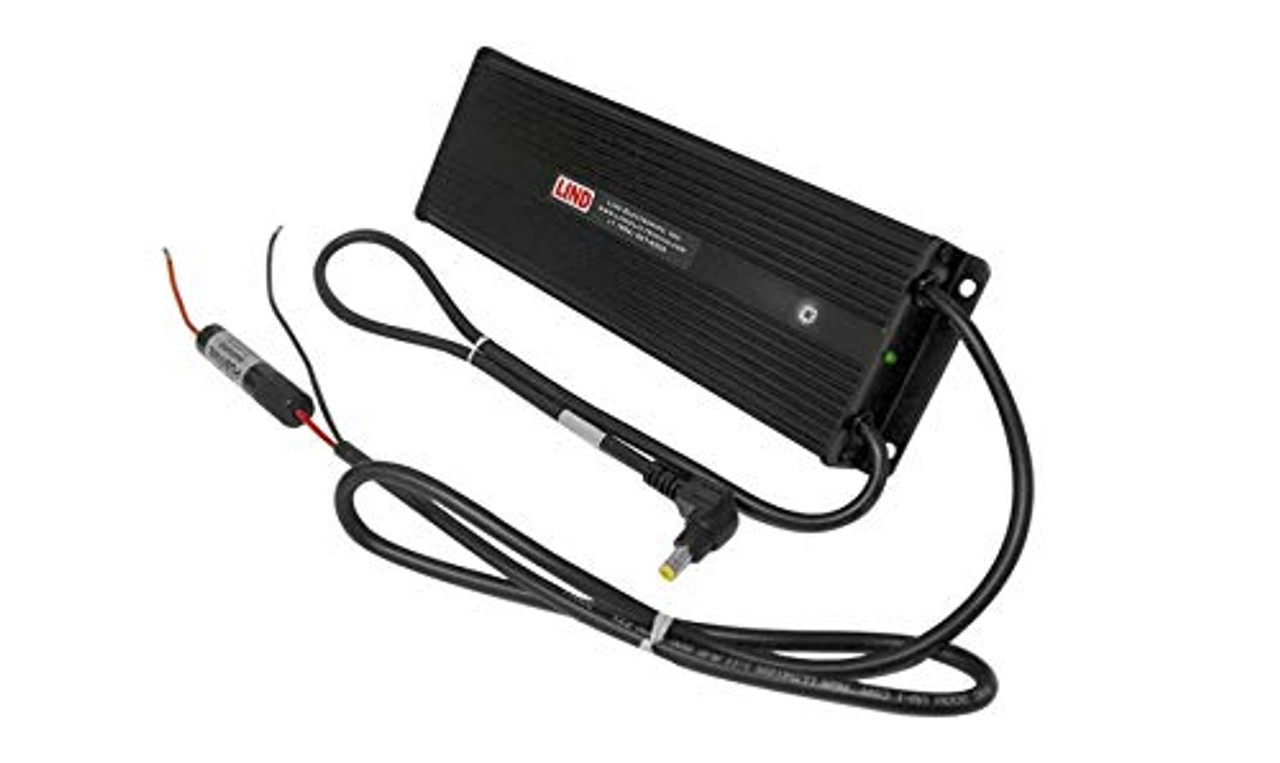 LIND-72-110 VDC Power Supply for Dell, Intended for Material handling Solutions | 0309X96T7UO