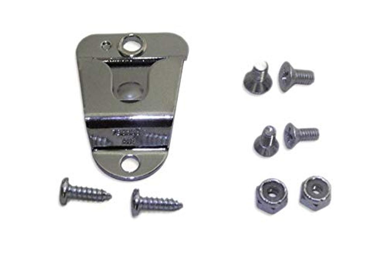 Hardware Bag - Mic Clip Only | 0309X8UTMWL