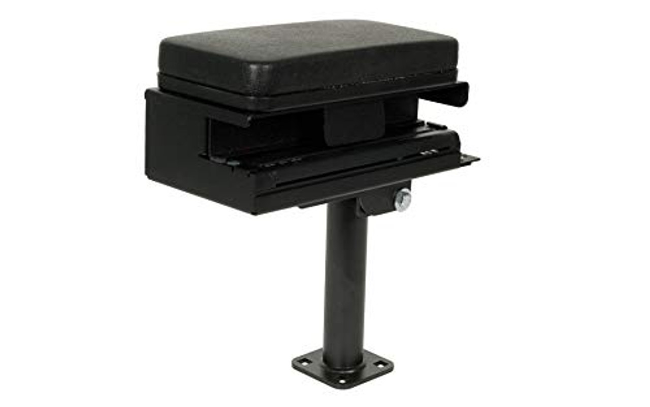 Armrest Printer Mount for Pentax Mobile Printers (7160-0006) | 0401XU7GIRA