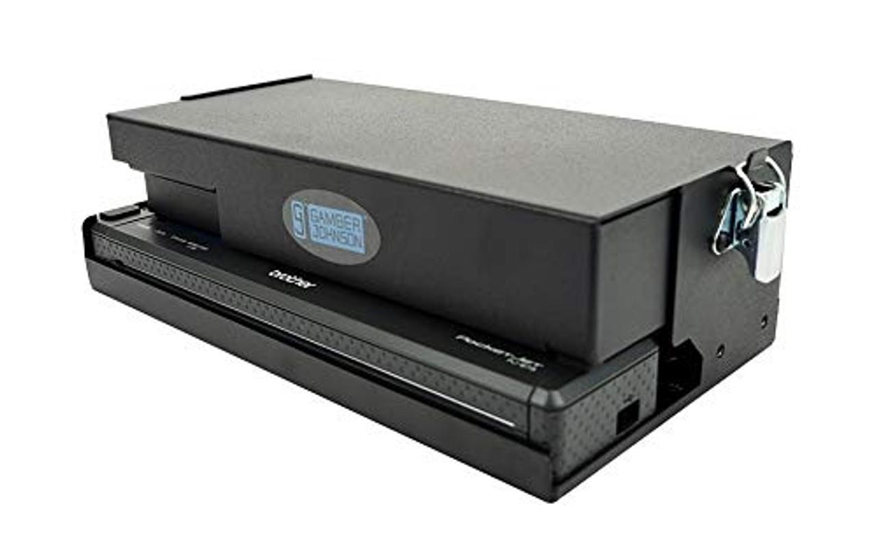 Printer Mount for Pentax Pocket Jet   0309X8USOC8