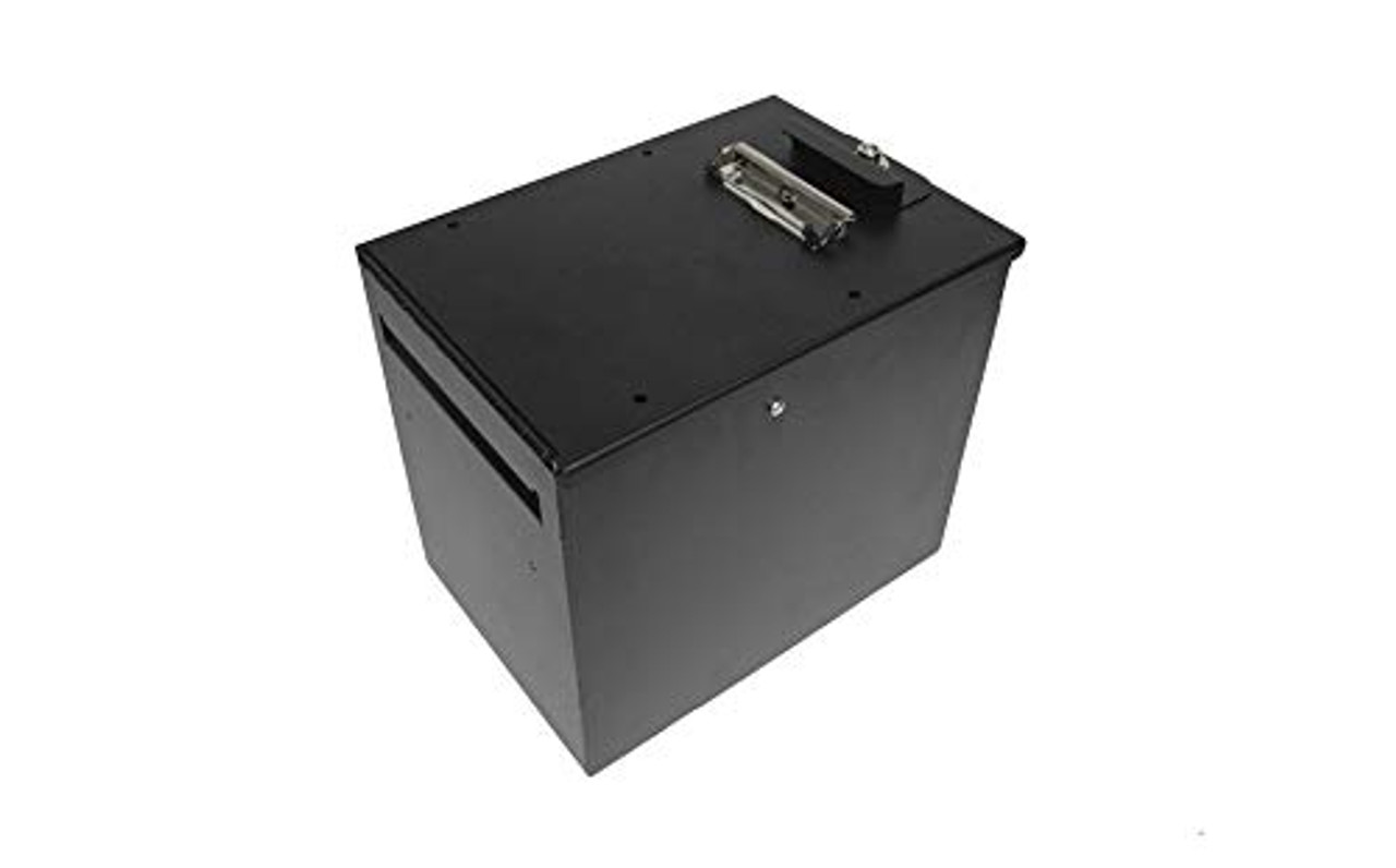 File Folder Locking Box - 13 inches Tall (7160-0361) | 0401XSZ50PL
