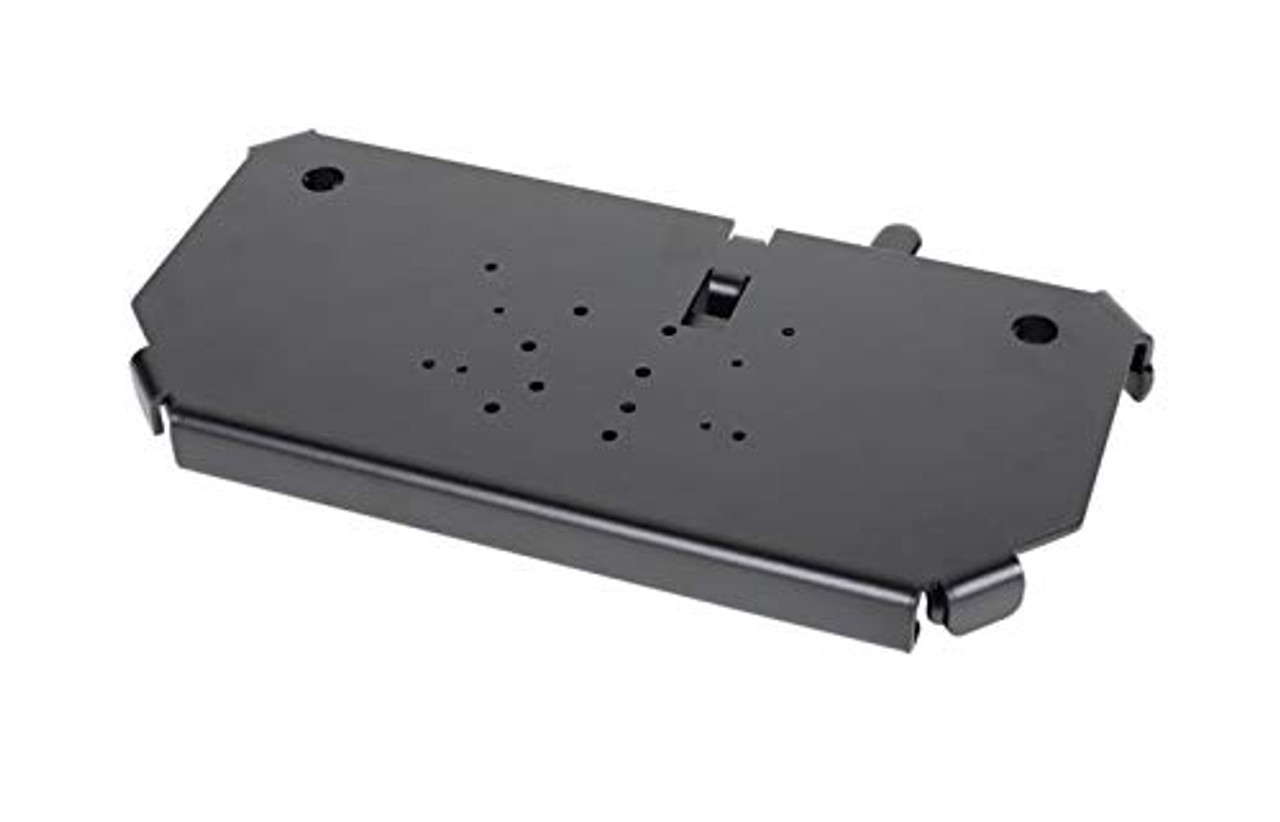 Quick Release Keyboard Tray - mounts on a Clevis | 0309X90Q9VS
