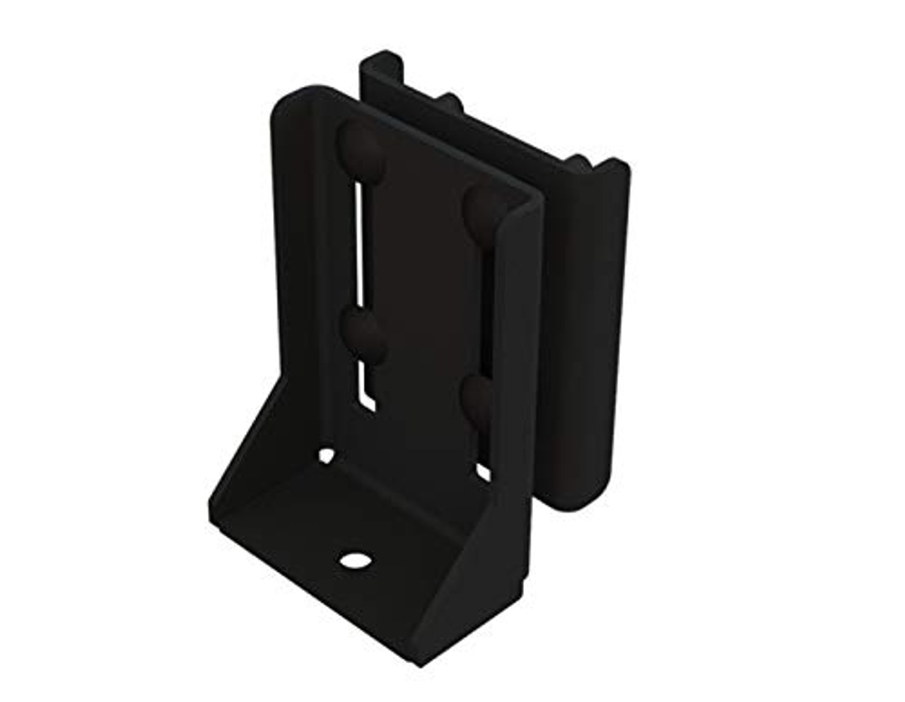 Forklift Mount: Single Light Bracket | 0309X8MTP1M