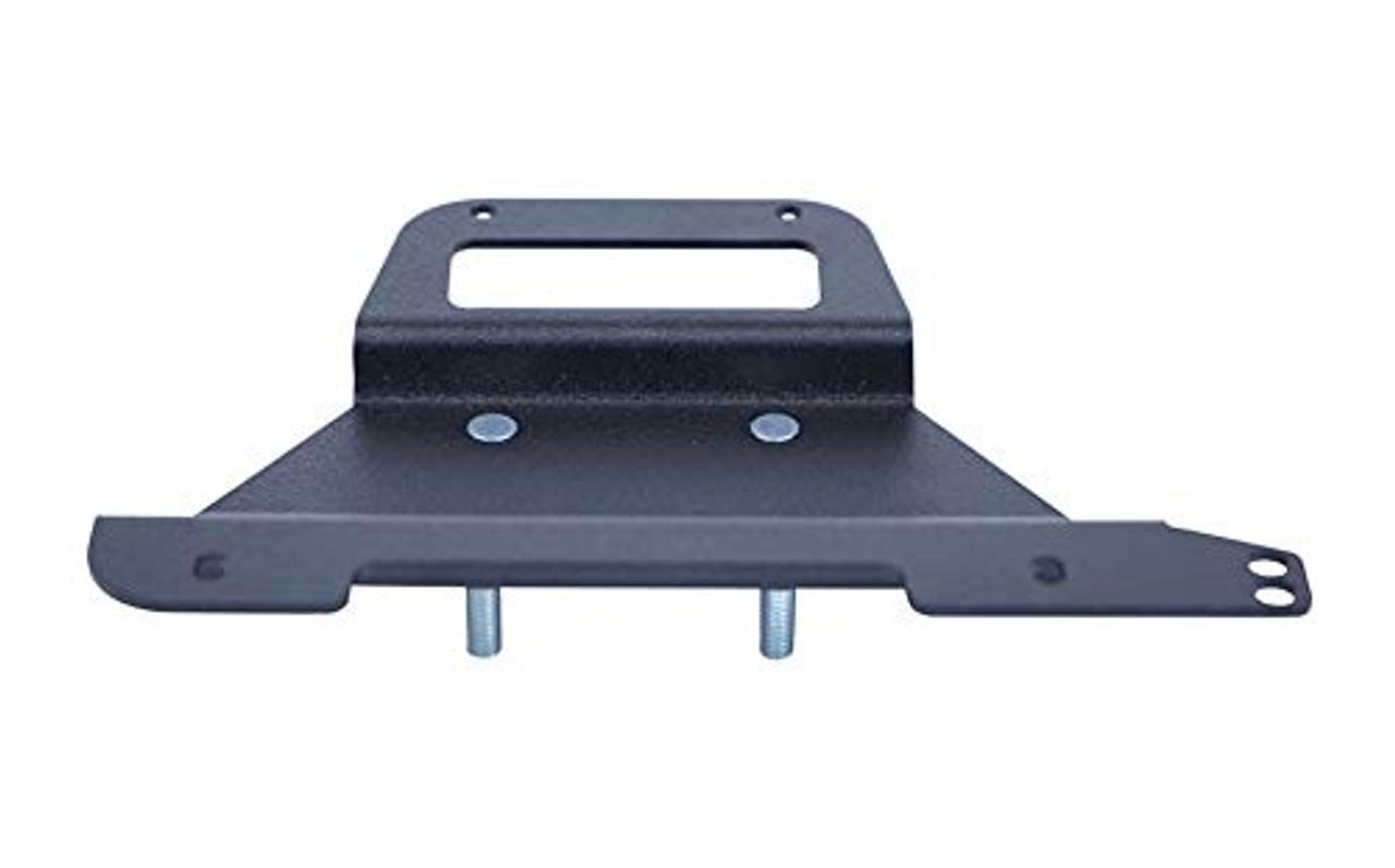 Zebra QLn420 Printer Bracket. Attaches to Any Clam Shell (7160-0817) | 0410XDTIKUT