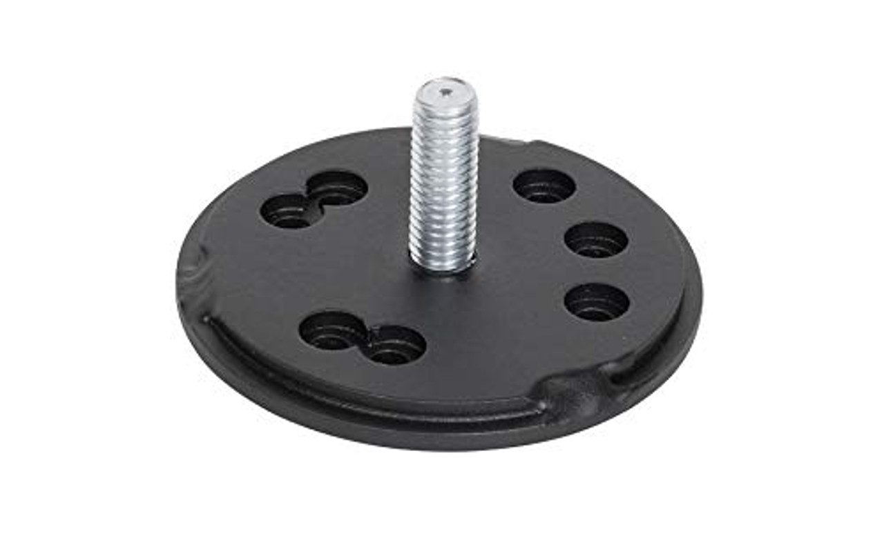 Display Swivel with Hardware. Attach to Any Clam Shell or Clevis (7160-0839 (14463)) | 0402XW3TL22