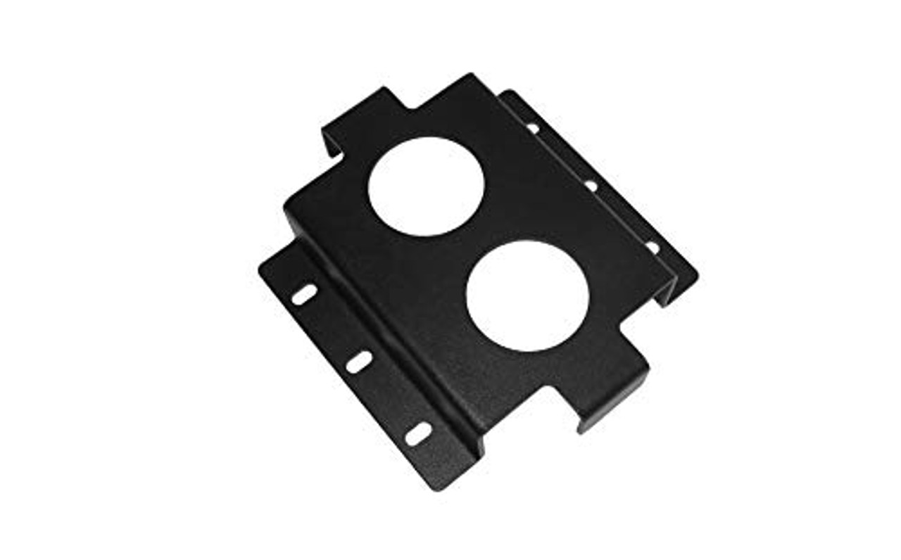 Mounting Bracket Assembly for The Lind Power Supply (to a Flat Surface) (7160-0936) | 0401XUFMCN2