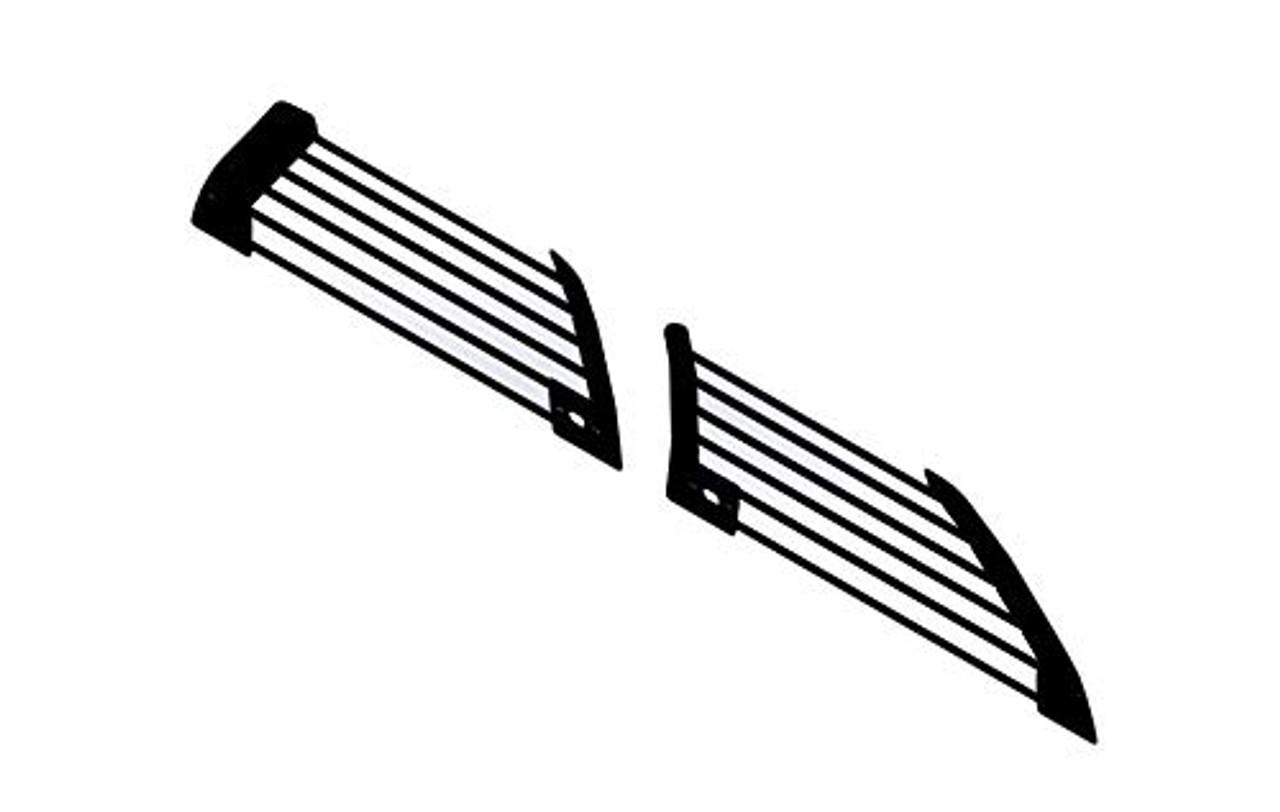 Window Bars - Ford Utility 2013+ PREC Laser: WG-2UTL-B | 0309X8WVBA8