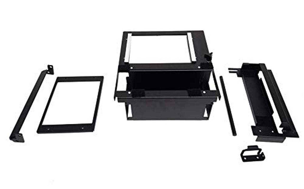 Upgrade Kit for Wide Body Console Box to add Brother Pocket Jet Printer (7160-0956) | 0401XUEBUF3