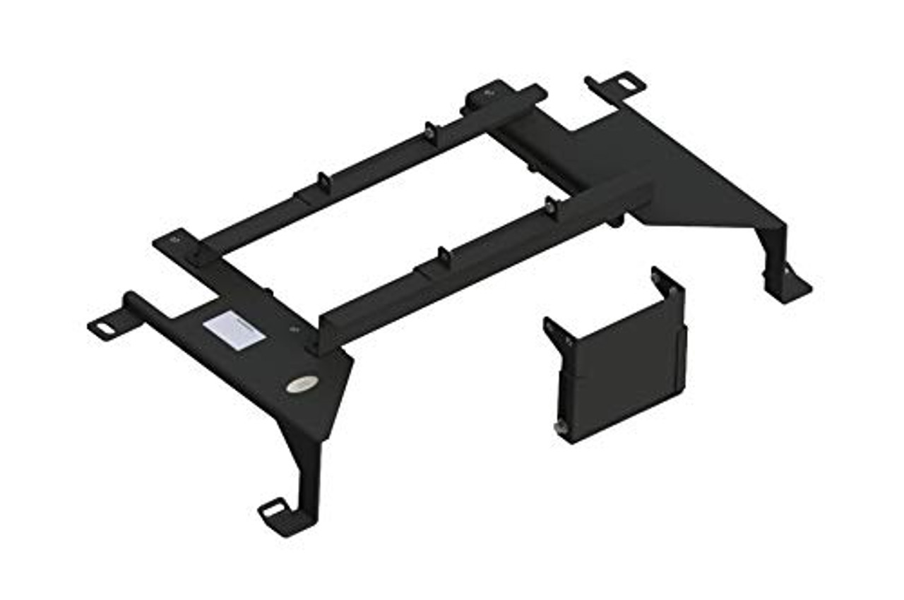 Leg Kit - Freightliner M2 2012+ with 3 in Riser for Top Plate | 0309X8ZRMDR
