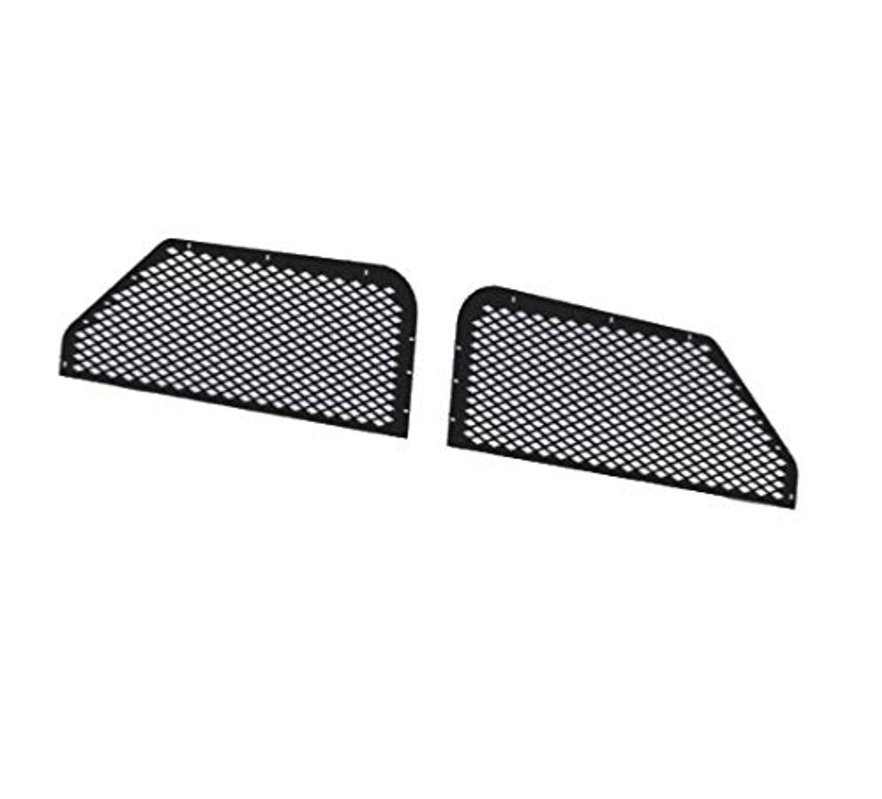 MESH Window Guards - 2020+ Ford Utility | 0309X97AT5B