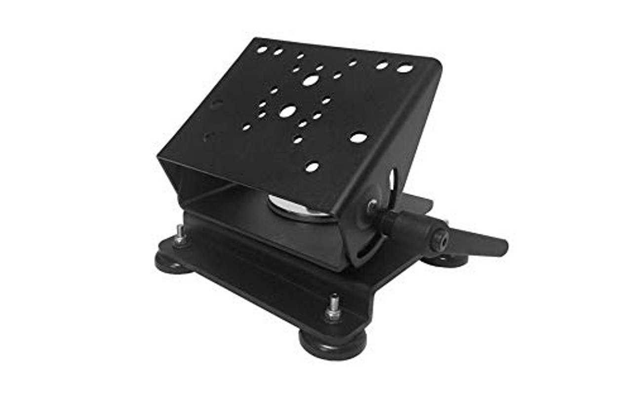 Flat Surface Magnet Mount w/Clevis (7160-1258) | 0402XW9P415